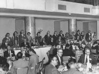 First ICC meeting in Philadelphia in 1956