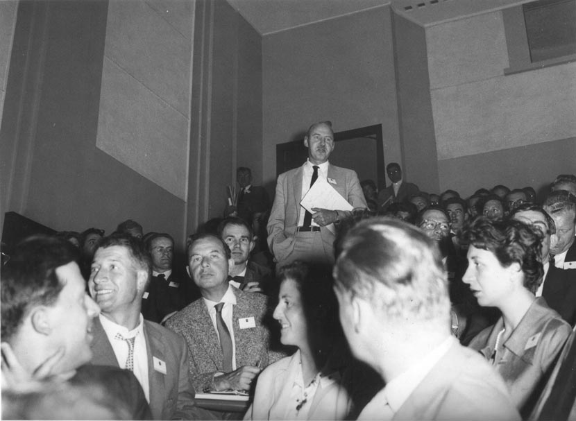 1960 Gamills