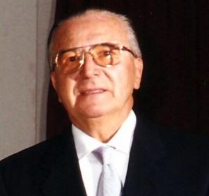 Professor José M. Parera