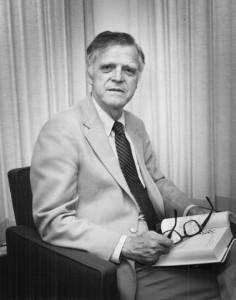 Robert L. Burwell, Jr.